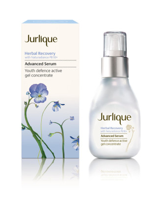 Herbal Recovery Advanced Serum 30ML