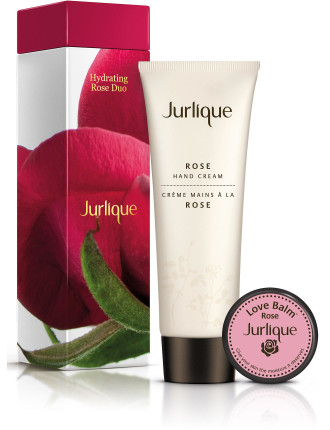 HYDRATING ROSE DUO
