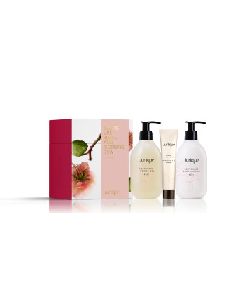 MD18 BODY CARE SET