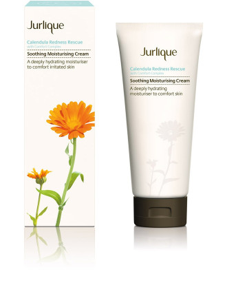 Calendula Redness Rescue Moisturising Cream 100ML