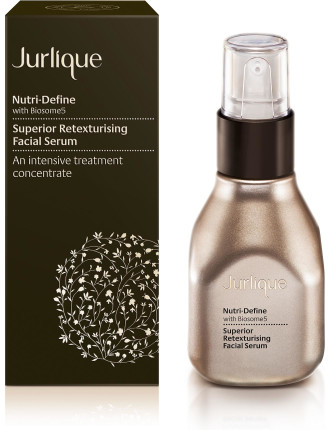 Nutri-Define Serum Superior Retexturising Facial Serum