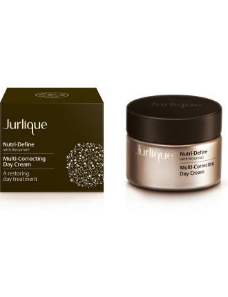 Nutri-Define Multi-Correcting Day Cream