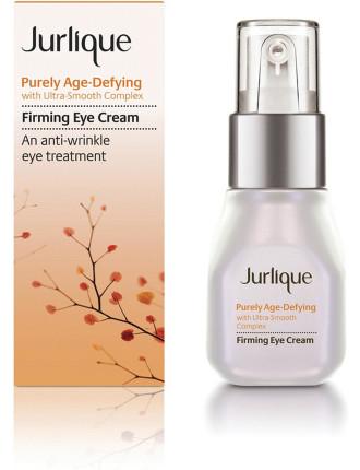 Purely Age-Defying Eye Cream 15ml