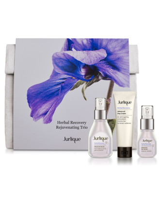 Herbal Recovery Rejuvinating Trio