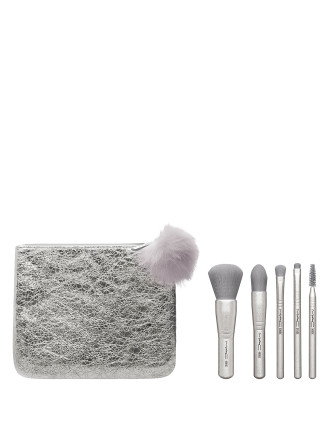 Snow Ball Holiday Brush Kit Basic