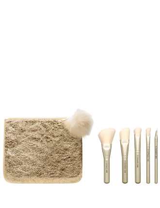 Snow Ball Holiday Brush Kit Advanced