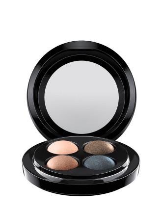 Mineralize Eye Shadow X 4