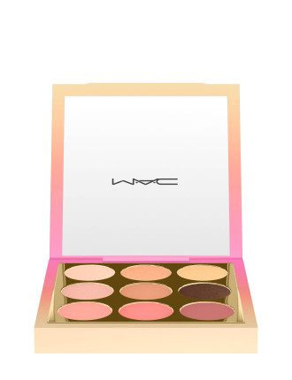 Eye Shadow X 9: Luck and Fortune