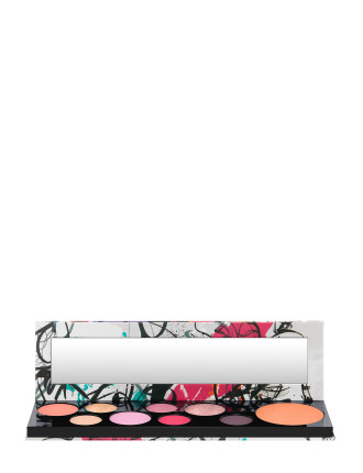 Mac Girls Fashion Fanatic Palette