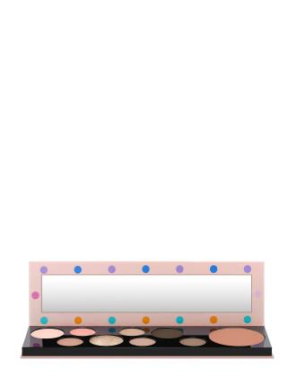 Mac Girls Prissy Princess Palette