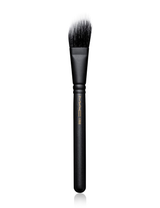 178se Duo Fibre Angled Face Brush - James Kaliardos