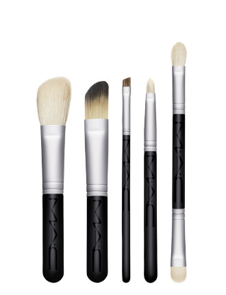 Look In A Box Brush Kit