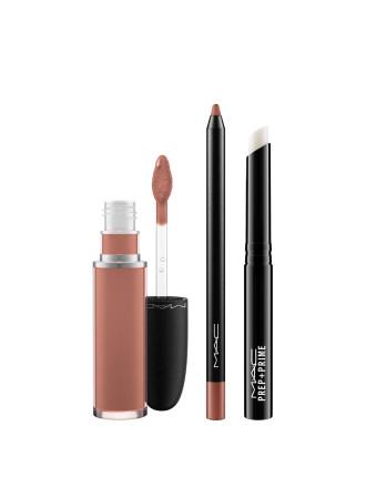 Look In A Box - Lip Focus Kits