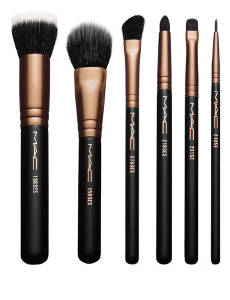 Look In Box - Adavanced Brush Kit