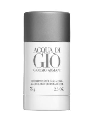 Acqua Di Gio Pour Homme Deodorant Stick 75g