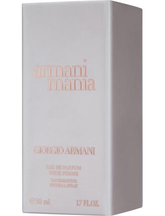 Mania Femme Eau de Parfum 50ml