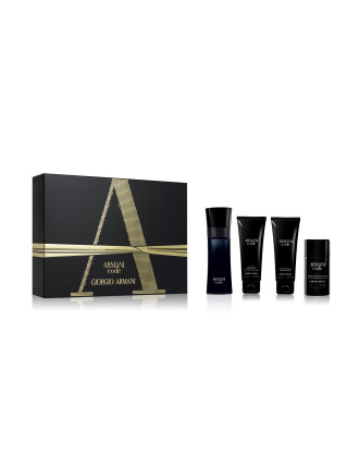 Armani Code Homme 75ml Set