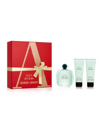 Acqua Di Gioia 100ml Gift Set