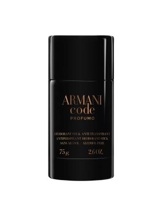 Armani Code Profumo Antiperspirant Deodorant 75g