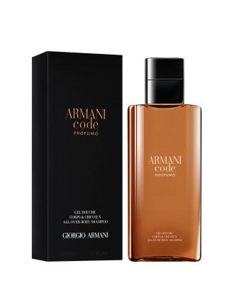 Armani Code  Profumo Shower Gel 200ml