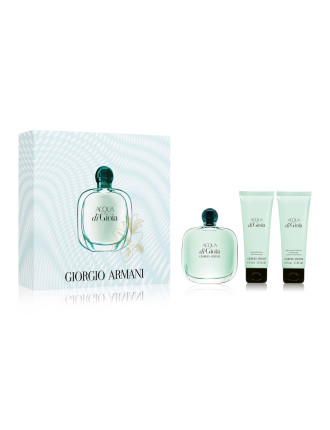 Acqua Di Gioia 100ml Mother's Day Gift Set