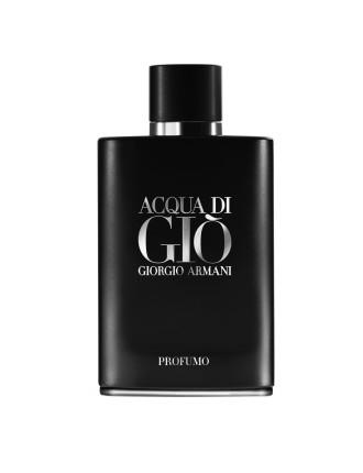 Aqua Di Gio Homme Profumo