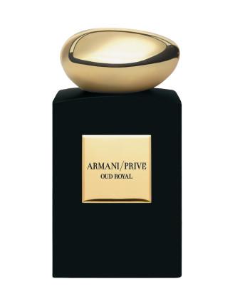 Oud Royal Eau de Parfum 100ml