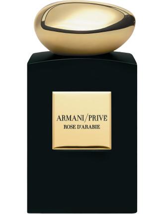 Rose DArabie Eau de Parfum 100ml