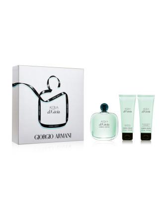 Acqua di Gioia Deluxe Gift Set