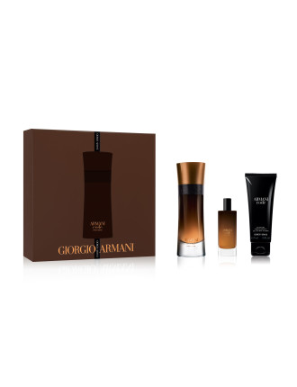 Armani Code Profumo 60ml Set