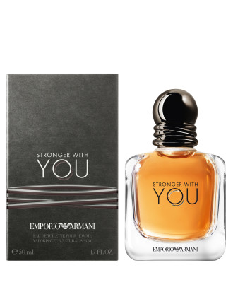 Stronger With You EDT 50ml