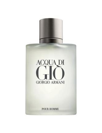 Aqua Di Gio Homme Eau de Toilette 200ml