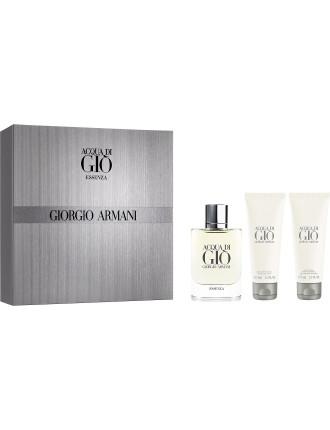 Giorgio Armani Acqua Di Gio Essenza Set