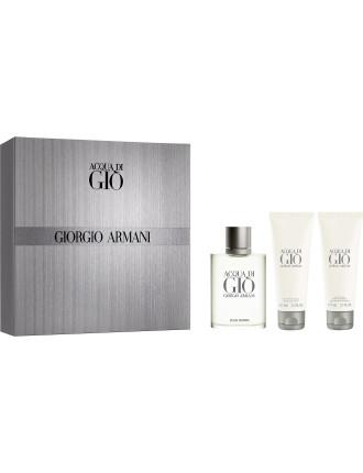 Giorgio Armani Acqua Di Gio Set