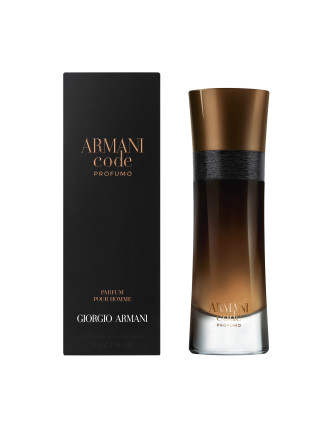 Giorgio Armani Code Profumo EDP 60ml