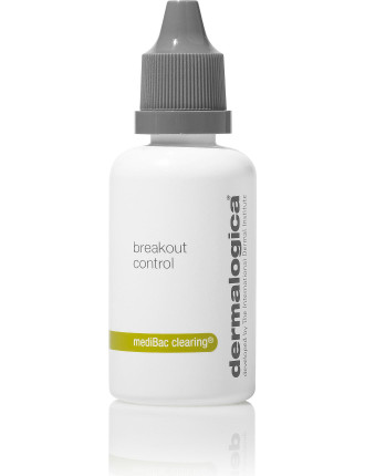 Medibac Breakout Control 30ML