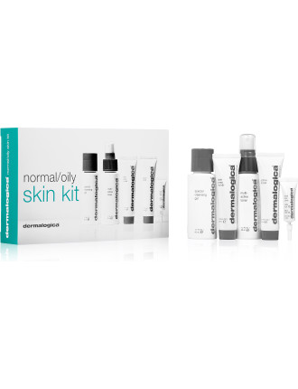 Normal / Oily Skin Kit