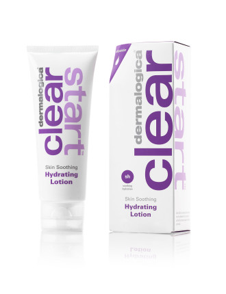 Clear Start Soothing Hydrator