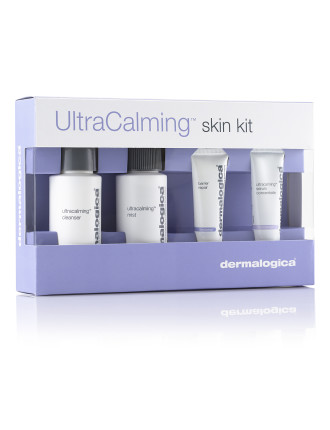 Ultracalming Treatment Kit