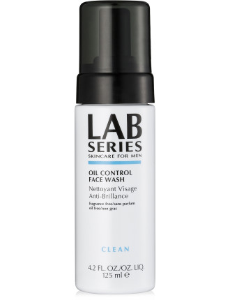 Clear Foam Cleanser (W/N) 125ml