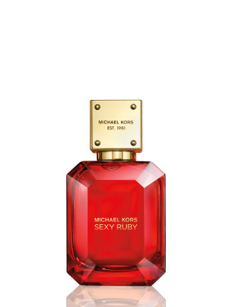 MICHAEL KORS COLLECTION SEXY RUBY 50ML EDP