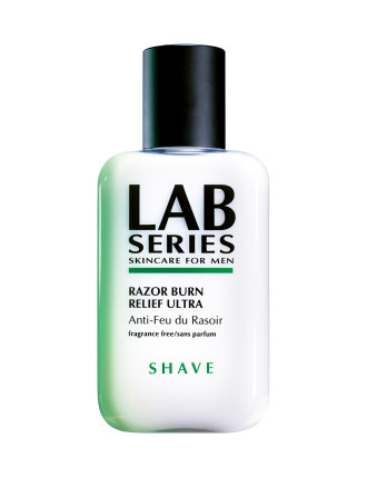 Razor Burn Relief Ultra 100ml
