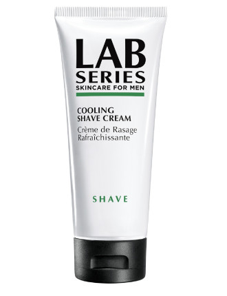 Skincare For Men Cooling Shave Cream