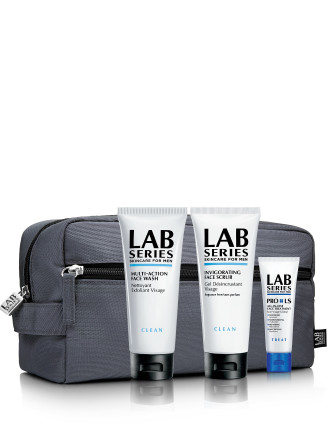 Lab Series Skincare For Men Expert Skincare Local Set