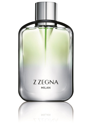 Z Zegna City Milan EDT 100ml