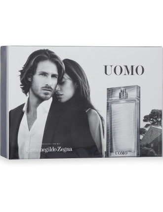 Uomo Duo 30ml Set