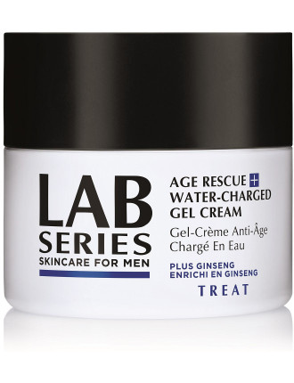 Age Rescue+ Water Charged Cream 50ml
