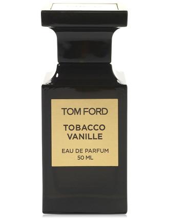 Tobacco Vanille Eau de Parfum 50ml