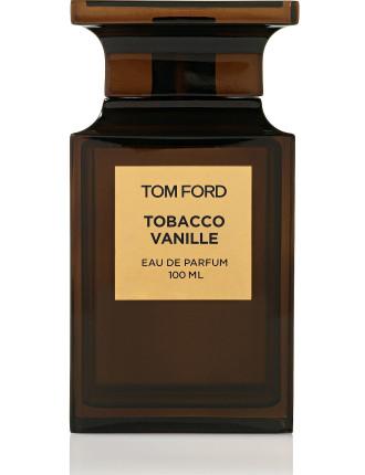 Tobacco Vanille Eau de Parfum 100ml