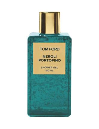 Neroli Portofino Shower Gel 150ml